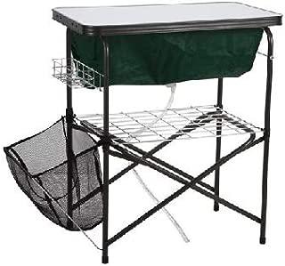 Ozark Trail Portable 6 Gallon Camping Sink