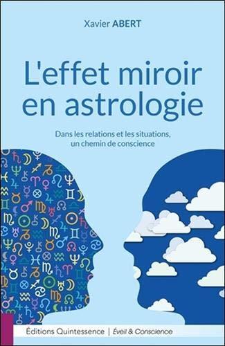 L'effet miroir en astrologie