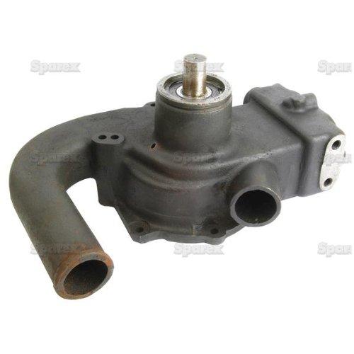 S.60334 - Wasserpumpe, A6.354.1, T6.354.1, TC6.354.1 - Motorenkühlung - Traktoren-Wasserpumpe