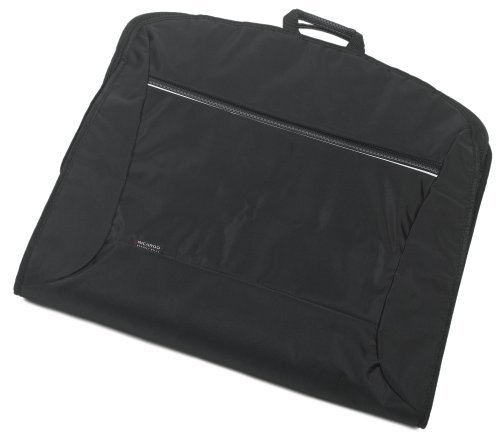 Ricardo Beverly Hills Luggage Essentials 45-inch Garment Carrier, Black