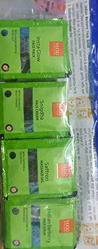 VLCC Professional Insta Glow Facial Kit - Saloon Series