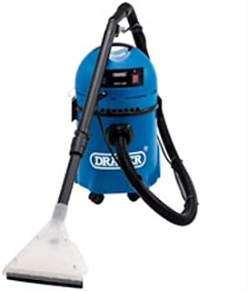 Draper 09457 - Boquilla para limpieza de tapicerías (accesorio de SWD1200)