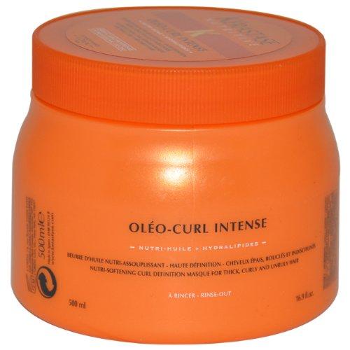 Kerastase - Nutritive OléO-Curl Intense - Linea Nutritive Oleò - 500ml