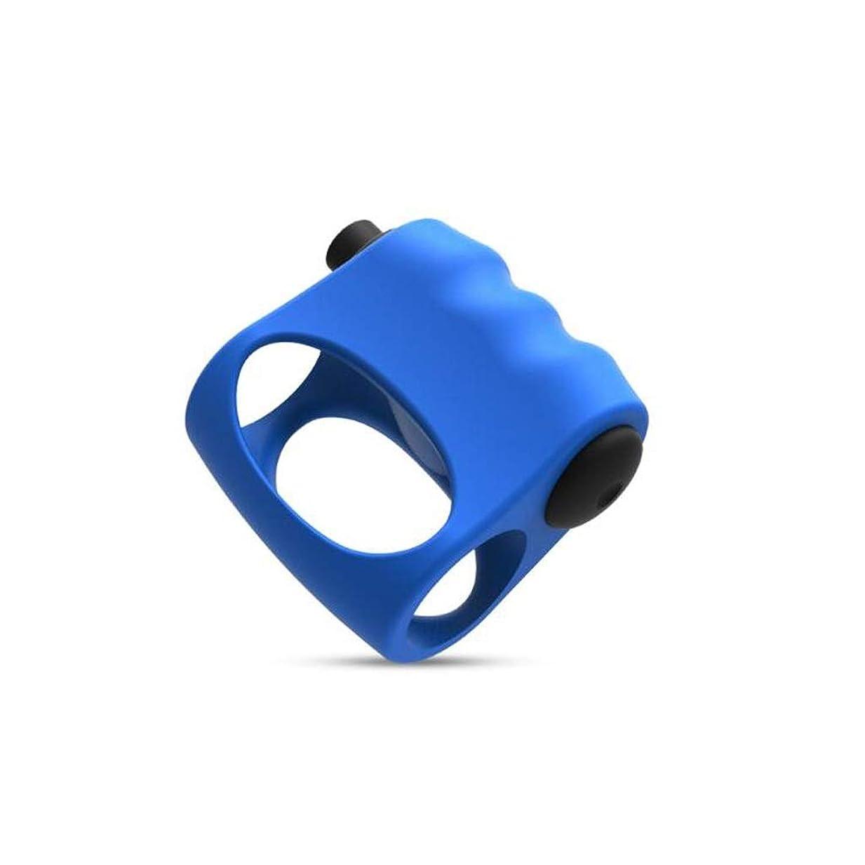 信念ガス相反するMXD 4穴振動遅延リングメンズエクササイズ玩具ソフトで快適なシリコーン防水Tシャツ