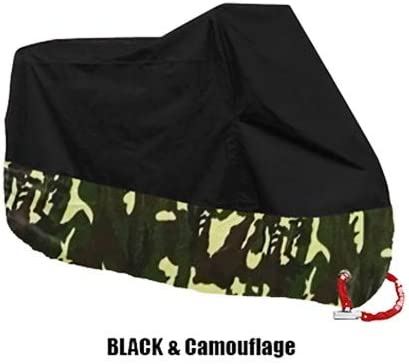 Outdoor Ranking TOP17 A surprise price is realized Motorcycle Cover UV Universal