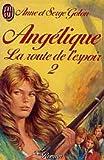 Angelique, la route de l'espoir Tome 2