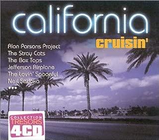 Tresors California Cruisin'