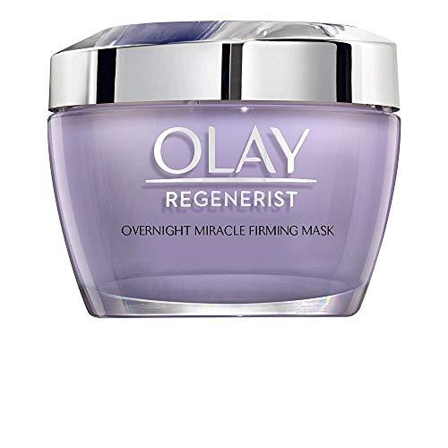 Olaz Regenerist Overnight Miracle Anti-aging Straffend masker, 50 ml