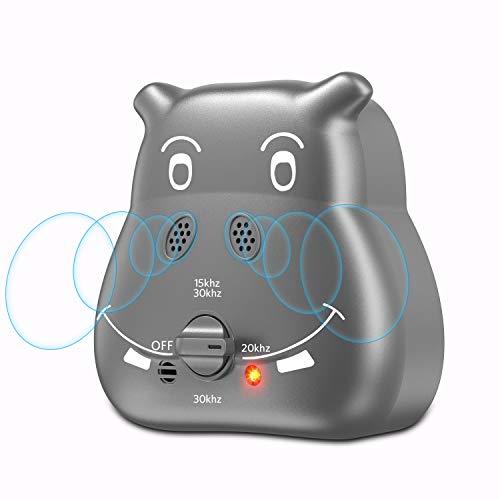 Best Stop Neighbor Dog Barking Device - Tinzzi Anti Barking Device
