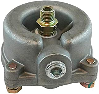 DV-2 Automatic Drain Valve - No Heater for Heavy Duty Big Rigs