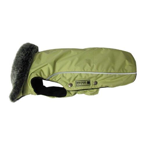 Wolters | Winterjacke Amundsen in Limone | Rückenlänge 38 cm