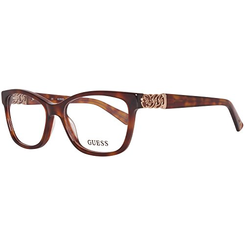 GUESS GU2492 Dark Havana One Size