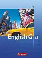 English G 21. Ausgabe A 4. Schuelerbuch: 8. Schuljahr