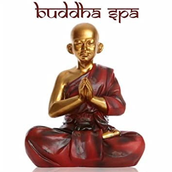 Buddha Spa Music - Relaxing Bar Music for Meditation, relaxation, Massage and Yoga Oriental Music for Relaxation, Tai Chi, Reiki and Sound Therapy