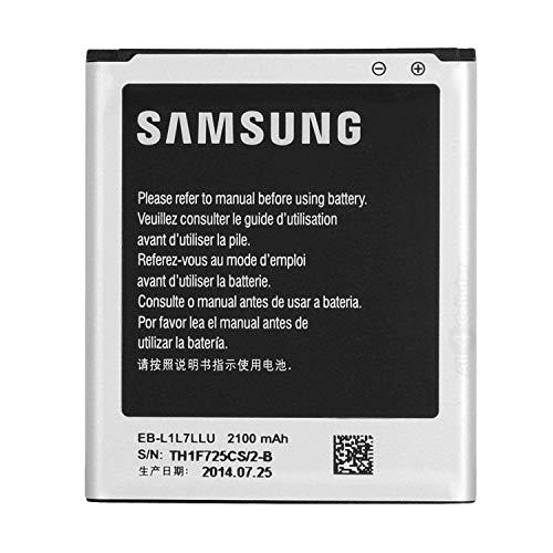 Batería Original para Samsung EB-L1L7LLU Galaxy Express 2 SM G3815 G386F I9260 2100 mAh