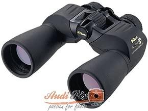 Nikon BAA662AA Binoculars–Black