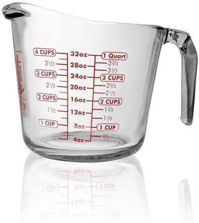 popular Anchor wholesale Hocking 551780L Measuring Cup, 1 outlet online sale EA online