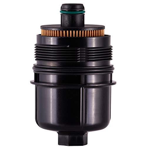 Mopar Engine Oil Filter 68507598AA | Fits 2020 Ram 1500, Jeep Wrangler JL 3.0L Diesel