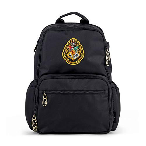 JuJuBe Zealous Backpack, Fashionable Diaper Bag Backpack and Travel Bag