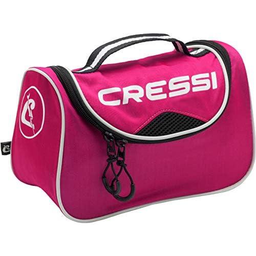 Cressi Kandy Bag, Borsa Sportiva compatta/polivalente Unisex Adulto, Wine