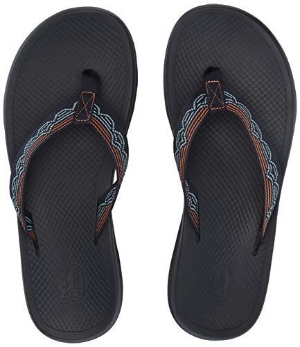 Chaco Men's Playa PRO Web Hiking Shoe, BLIP Aqua, 10.0 M US