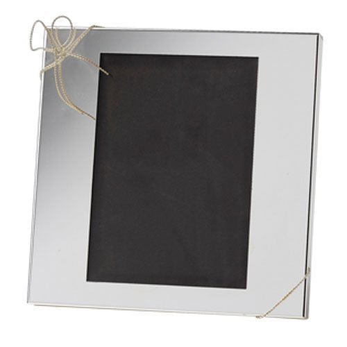 Cornice 13 x 18 cm argento