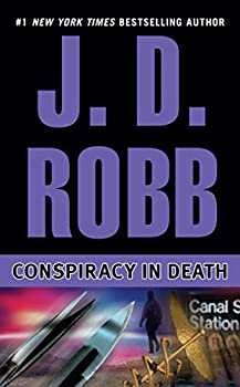 Mass Market Paperback Conspiracy in Death Book