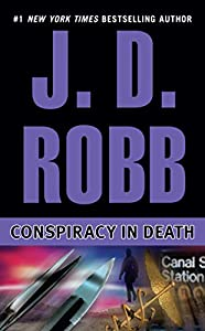 Conspiracy in Death (In Death, Book 8)