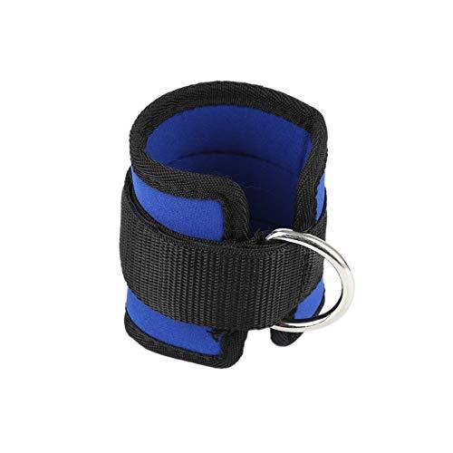 Cinturón de Yoga RUEDO UP D-Ring TOKLE Anchor Strip CINT CINTURÓN MULTIVER por Cable del Cable DE Cable DE LA POLEA DE LA POLEA DE LA POLEA cinturón de Yoga 24 (Color : A)