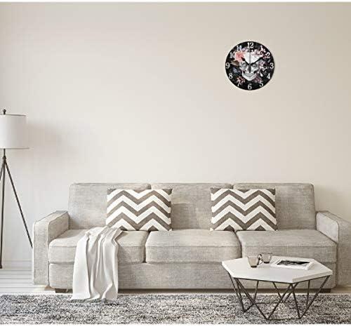 Clock skull _image3
