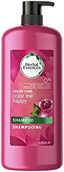 Herbal Essences Color Me Happy Shampoo for Color-Treated Hair, 33.8 fl oz