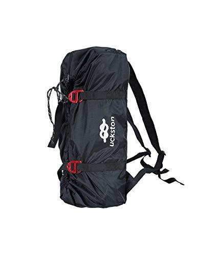 besbomig Outdoor Klettern Seiltasche Seilsack Tasche - Kletterausrüstung Tragetasche Climbing Rope Bag Sporttasche Werkzeugsack Stabil Seilsack Rucksack