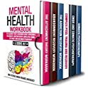 Mental Health Workbook Kindle eBook