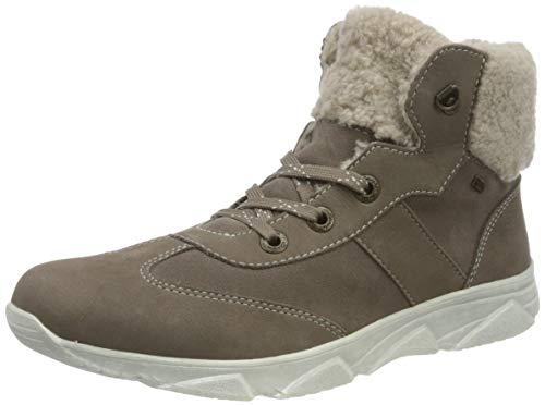 Lurchi EMMI-TEX Mode-Stiefel, Stone, 32 EU