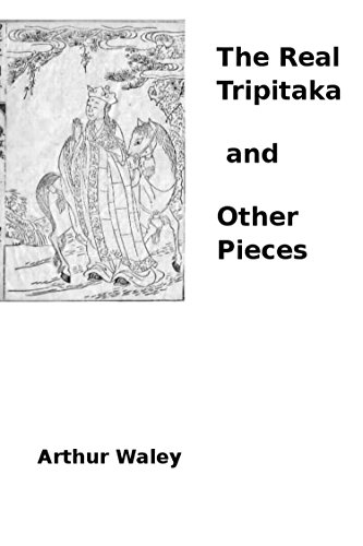 The Real Tripitaka and Other Pieces (English Edition)