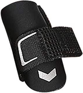 rouge 2PCS doigt /élastique protecteur manchon de doigt pour le basket-ball