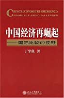 中国经济再崛起—国际比较的视野