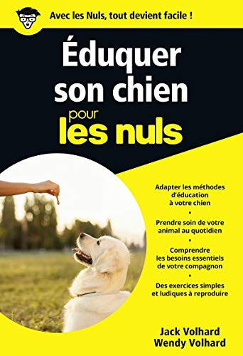 Photo de eduquer-son-chien-pour-les-nuls