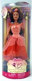 Mattel Barbie in The 12 Dancing Princesses - Princess Edeline Doll