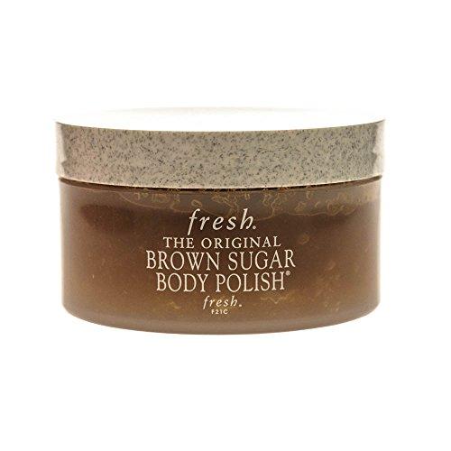 Fresh Fresh Brown Sugar Body Polish 7 oz