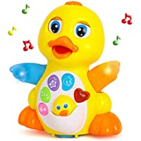 Yiosion Musical Flapping Duck