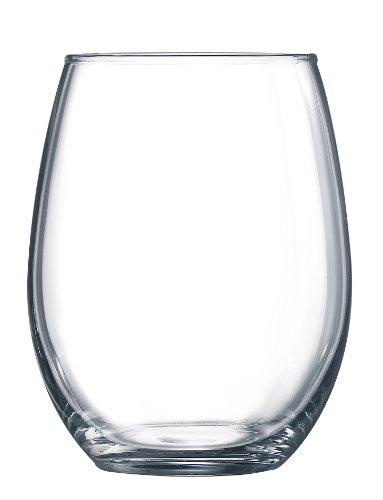 Catálogo de Vasos crisa comprados en linea. 13