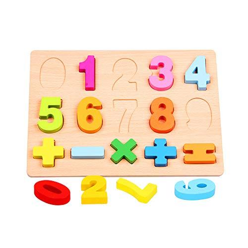 Houten Puzzel Voor 3 Jarigen Houten Puzzel Voor 1 Jarigen Houten Puzzel Voor 1 Jarigen Houten Puzzel Voor 1 Jaar Oud Houten Vorm Puzzel large&numbers