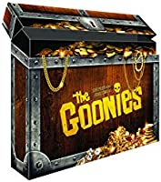 Les Goonies [Édition Collector-4K Ultra HD + Blu-Ray + Goodies]