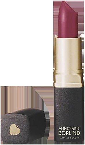 Annemarie Börlind Long Lasting Lippenstift 83, ultimativ matt berry, 4 g