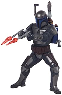 Star Wars Episode II Attack of the Clones Sneak Preview Figu
