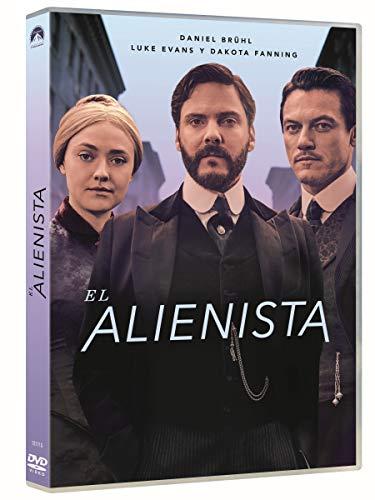 El Alienista - Temporada 1 [DVD]