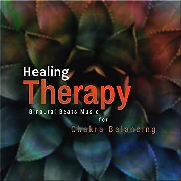 Healing Therapy (Binaural Beats Music For Chakra Balancing)