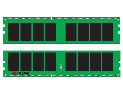 memoria ram para pc kingston technology pc10600 4gb ddr3 1333 mhz 240-pin dimm