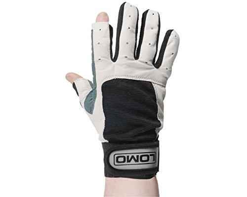 guanti vela Lomo Guanto da vela con indice e pollice corti (SIT)